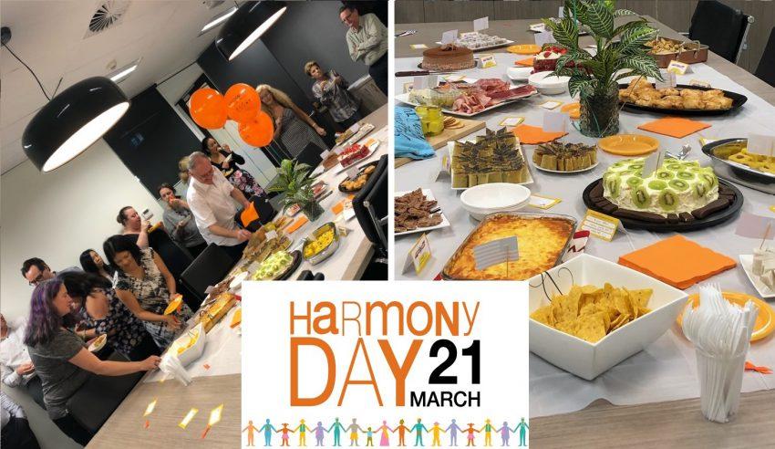 Celebrating Cultural Diversity at CFMG