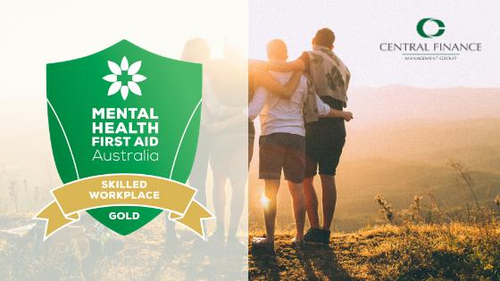 Prioritising Mental Health at CFMG